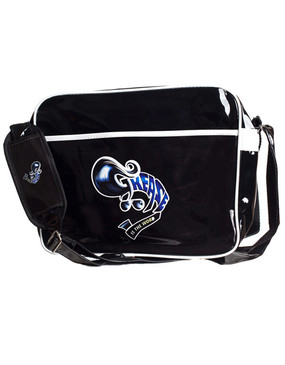 Grease Black Bag
