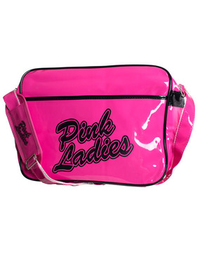 Grease Pink Ladies Bag