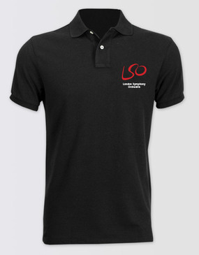 London Symphony Orchestra Polo Shirt