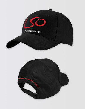 London Symphony Orchestra Baseball Cap