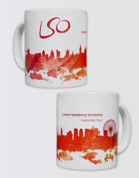 London Symphony Orchestra Coffee Mug