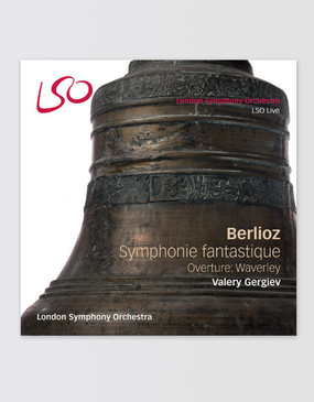 London Symphony Orchestra - Berlioz Symphonie Fantastique CD