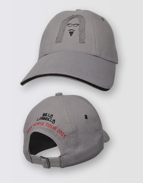 Billy Connolly Baseball Cap