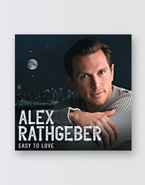 Anything Goes - Alex Rathgeber Easy To Love CD