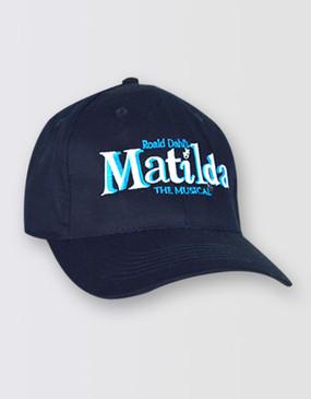 Matilda Baseball Cap