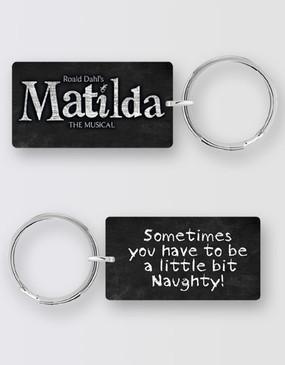 Matilda Keyring