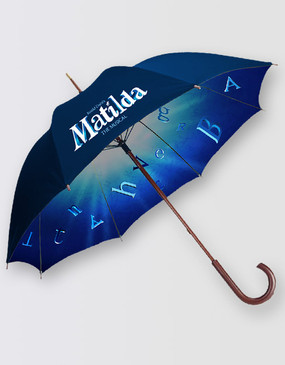 Matilda Umbrella