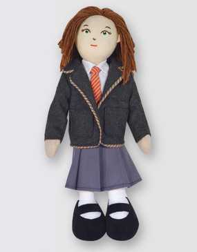 Matilda Rag Doll
