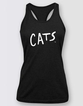 Cats Racerback Singlet
