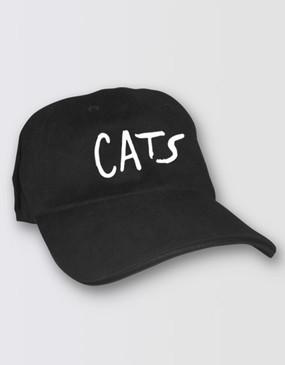 Cats Baseball Cap