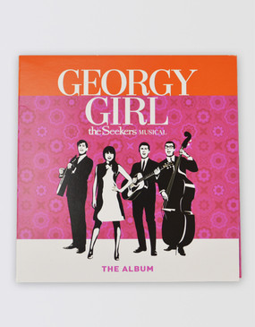 Georgy Girl: The Album CD