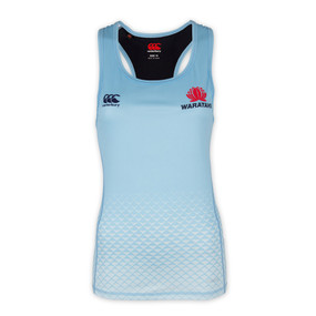 Waratahs 2016 Womens Training Singlet