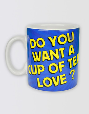 Mrs Brown's Boys Coffee Mug