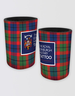 The Royal Edinburgh Military Tattoo Stubby Cooler