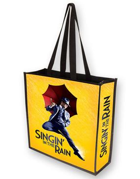 Singin' in the Rain Tote Bag