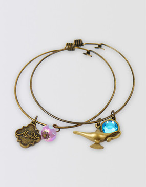 Aladdin Bangle Set