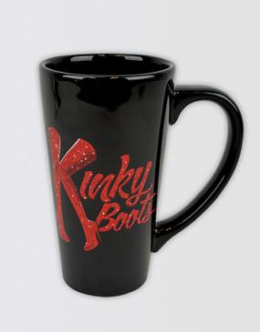Kinky Boots Latte Mug