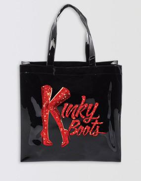 Kinky Boots Tote Bag