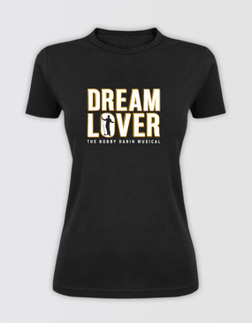 Dream Lover Ladies Logo T-Shirt