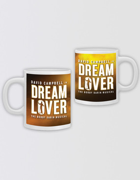 Dream Lover Coffee Mug