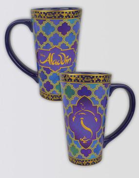 Aladdin Latte Mug