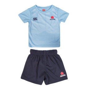 Waratahs 2018 Infants Jersey & Shorts