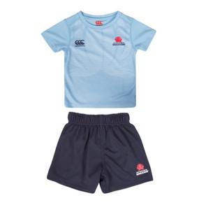 Waratahs 2018 Infants Jersey & Shorts