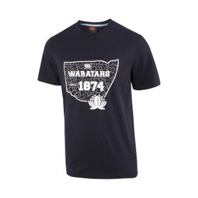 Waratahs 2017 Mens Supporters Tee