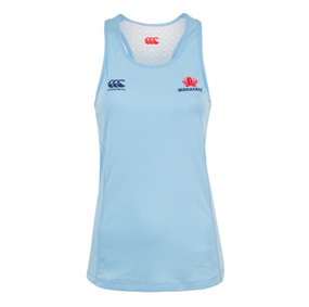 Waratahs 2017 Womens Training Singlet