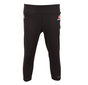 Waratahs 2017 Womens Performance Capri Pants