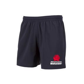Waratahs 2017 Mens On-Field Shorts