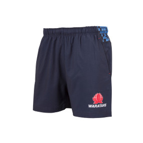 Waratahs 2017 Mens Gym Shorts