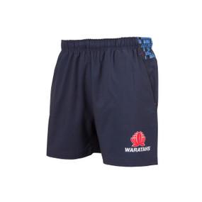 Waratahs 2017 Mens Gym Shorts