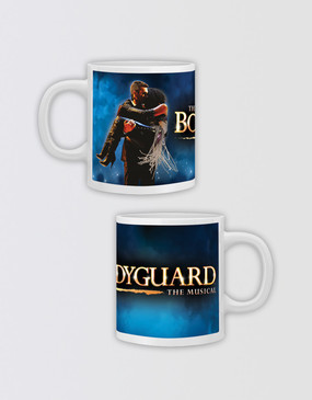 The Bodyguard Coffee Mug