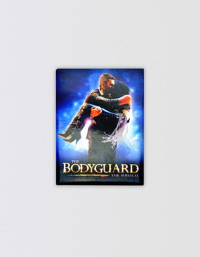 The Bodyguard Magnet