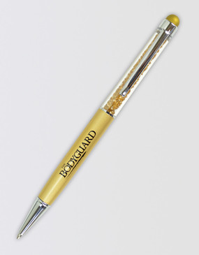 The Bodyguard Glitter Pen
