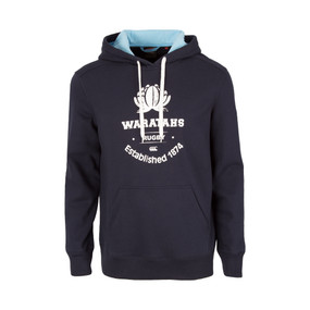 Waratahs 2017 Kids Supporters Hoody
