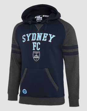 Sydney FC 17/18 Infants Hoody