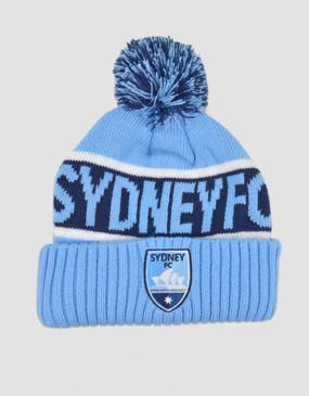 Sydney FC 17/18 Striker Beanie