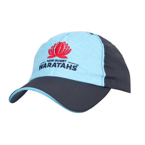 Waratahs 2018 Training Cap
