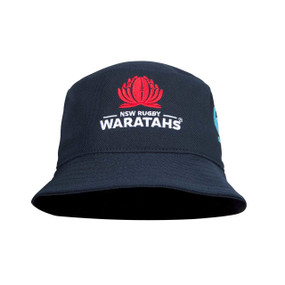 Waratahs 2018 Bucket Hat