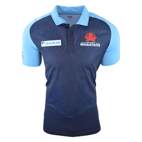 Waratahs 2018 Adults Training Polo