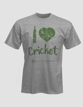 SCG Kids I Love Cricket Tee