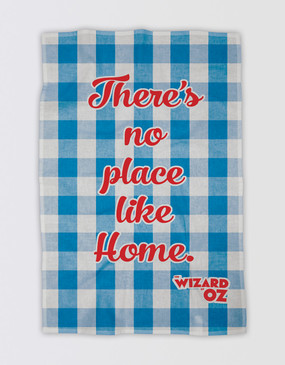 The Wizard of Oz Tea Towel