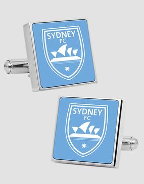 Sydney FC Cufflinks