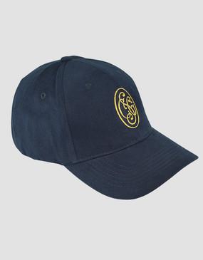 SCG Logo Navy Cap