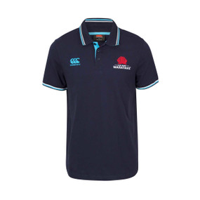 Waratahs 2018 Adults Solid Dye Polo