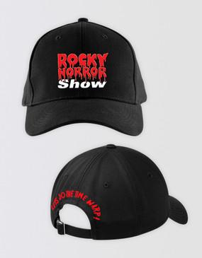 Rocky Horror Show Baseball Cap