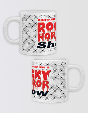 Rocky Horror Show Coffee Mug