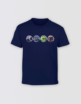 Marvel's Avengers - Kids Icon T-Shirt